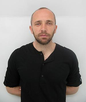 Stéfan Nandancée